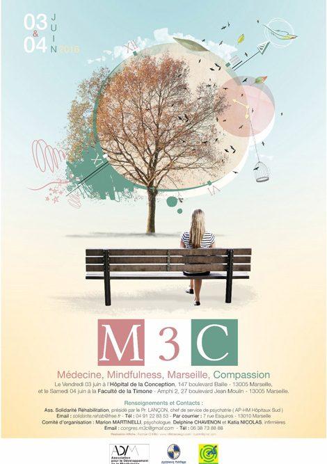 Congrès M3C 3 et 4 juin 2016 Marseille