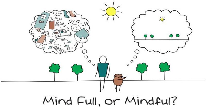 Permanences Mindfulness